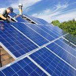 Sončne elektrarne